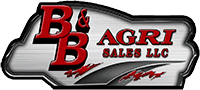 B&B Agri Sales Logo